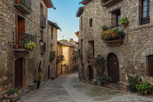 Los 5 pueblos más pintorescos que debes visitar