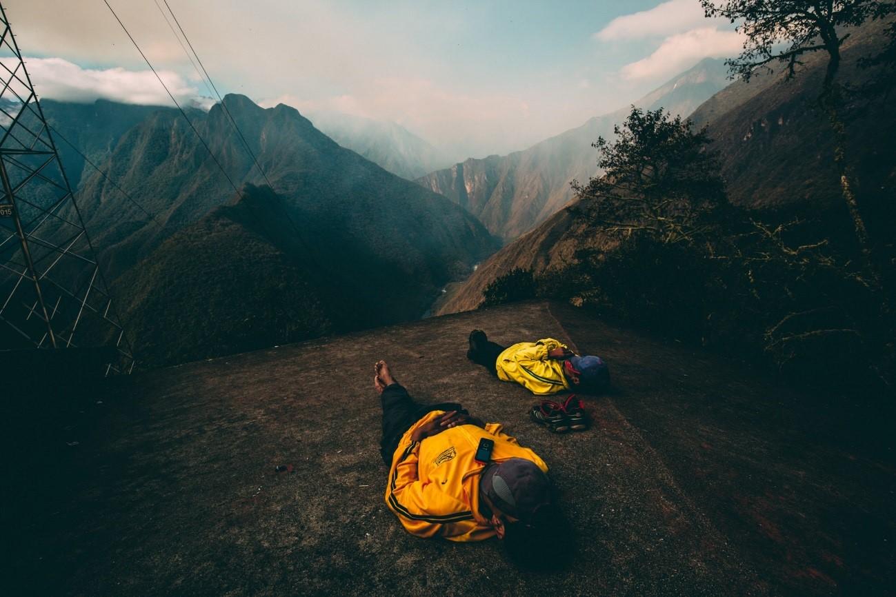 Top 5 aventuras Peruanas