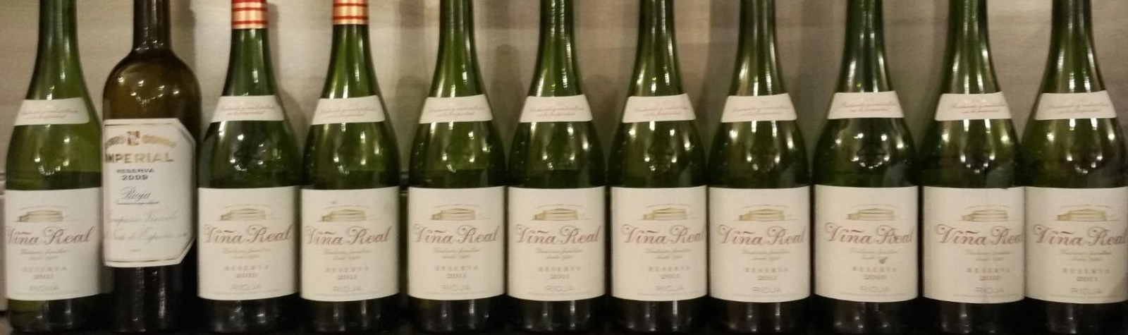 Viaja sin salir de casa: Catas de vino