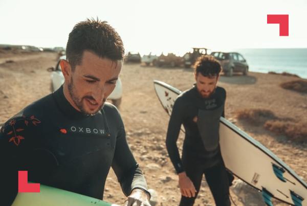 Fuerteventura paraíso aventura