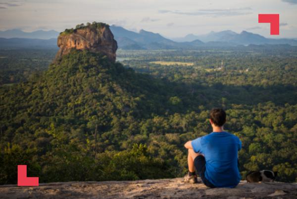 Sri Lanka, paraíso para los viajeros intrépidos