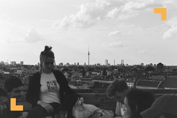 Los 15 imprescindibles de Berlín