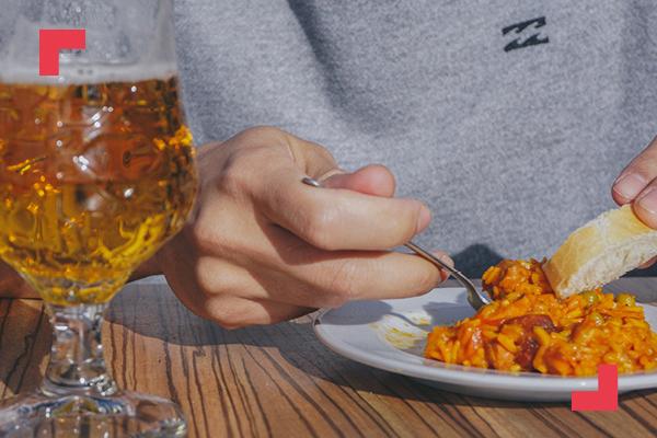 Lista de 8 bares de tapeo en Granada
