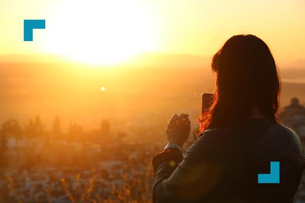 8 miradores de Granada que tienes que visitar