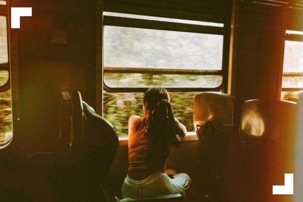 Las 5 mejores novelas de viajes en tren