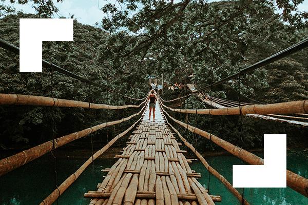 Costa Rica lugares auténticos
