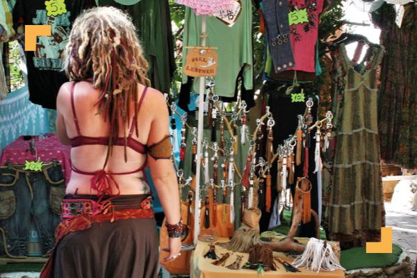 Los mejores mercadillos de Ibiza